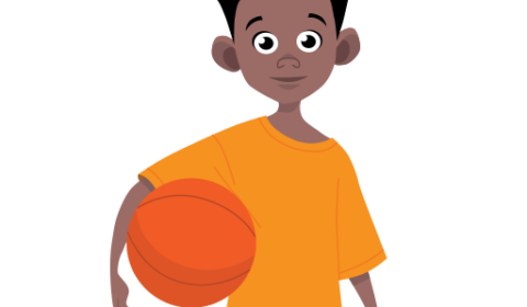 Basketball Buddy App