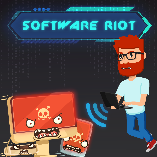 software riot game